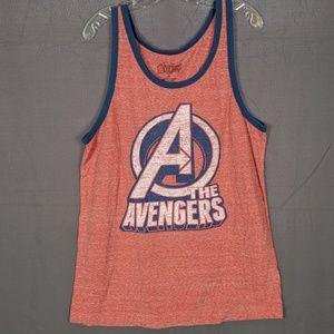 The Avengers Tank Top